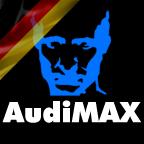 AudiMAX DE
