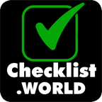 Checklist World