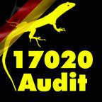 17020 Audit Deutschland